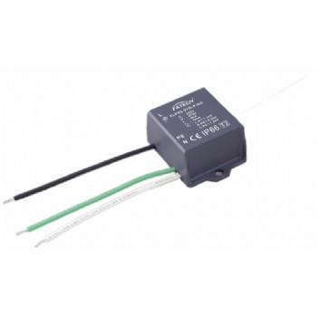 10kA LED lighting surge protection module with LED indicator